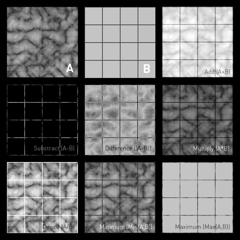 6.4.2. Послойное наложение текстур